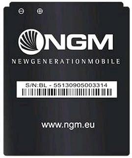 NGM BL-95 P550/P551/P552 YOU Color