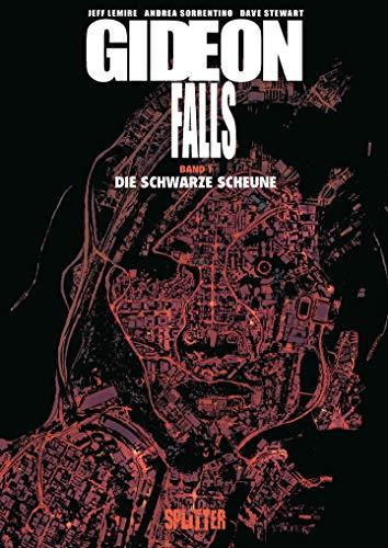Gideon Falls Bd. 1: Die Schwarze Scheune