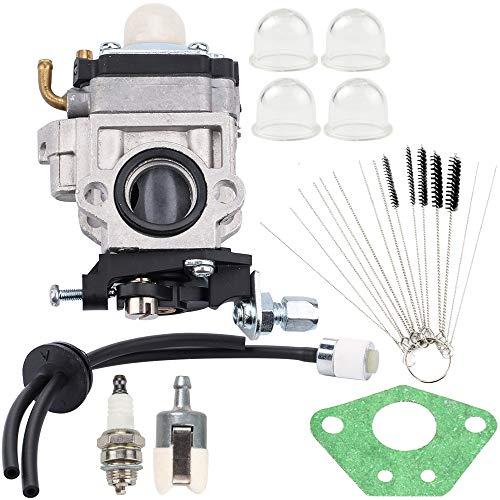 Kuupo WYK-66 WYK-66-1 Carburetor Kit for RED MAX REDMAX EB4300 EB4400 EB4401 EB431 EB7000 EB7001 Backpack Blower Parts