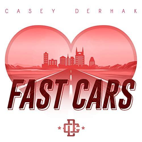 Casey Derhak