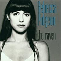 The Raven by REBECCA PIDGEON