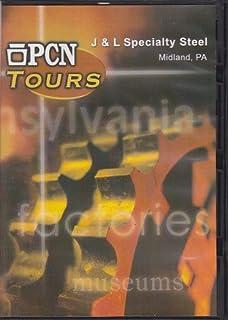 PCN Tours - J & L Speciality Steel
