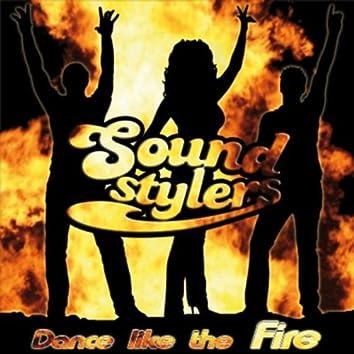Dance Like the Fire