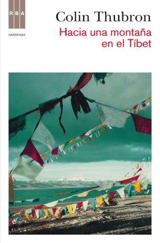 Hacia una montaña en el Tíbet (OTROS FICCIÓN)