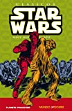 Clásicos Star Wars nº 06/07: Mundo Wookiee (Star Wars: Cómics Leyendas)