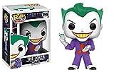 POP Batman: Arkham Asylum Clown Joker Figuras de acción de vinilo 53# 116# 155# Colección Modelo Jug...