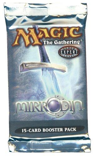 Magic: The Gathering - Mirrodin, Booster, englisch