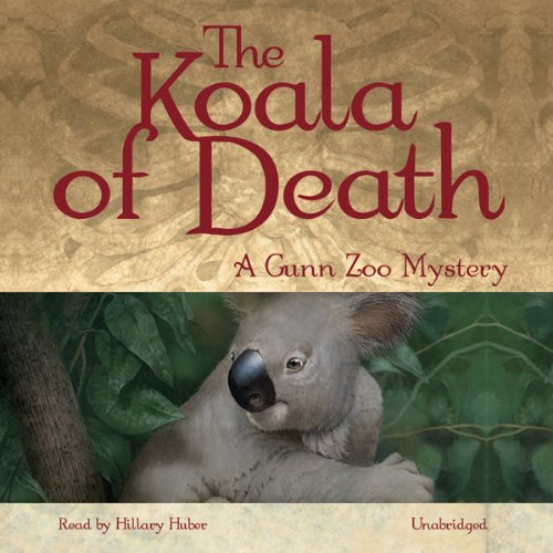 Couverture de The Koala of Death