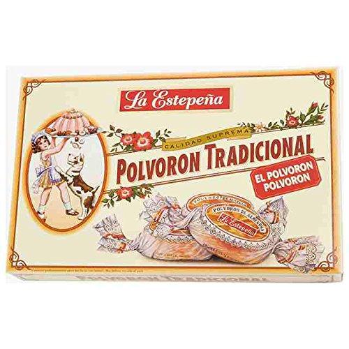 Polvoron - original spanisches Schmalzgebäck