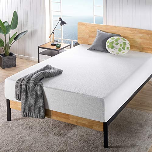 Top 10 Best signature sleep memoir 12 memory foam mattress Reviews