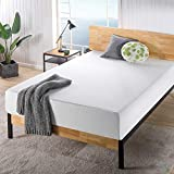 Zinus 12 Inch Ultima Memory Foam Mattress / Pressure Relieving / CertiPUR-US Certified / Bed-in-a-Box, Full
