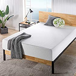 Best Mattress For Platform Beds In 2019 Reviews Buying Guide