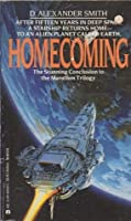 Homecoming 0441342590 Book Cover