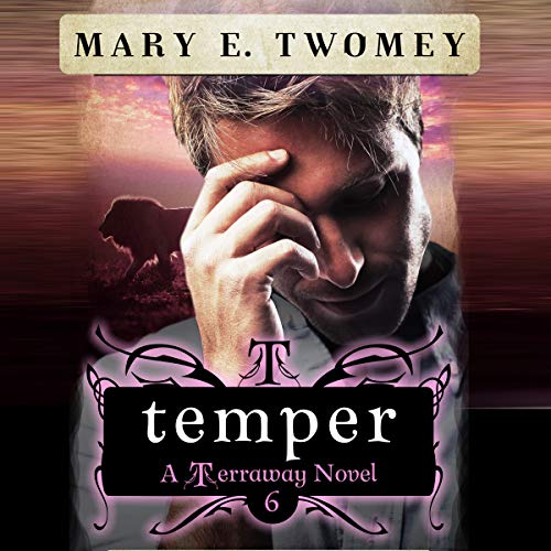 Couverture de Temper: A Fantasy Adventure