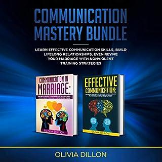 Communication Mastery Bundle cover art