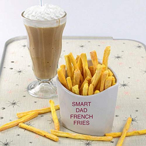 Shakes and French Fries