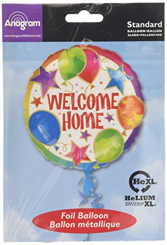 amscan International Welcome Home Celebration