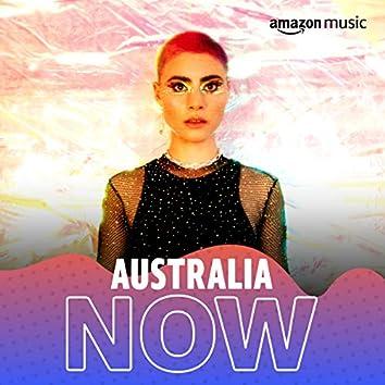 Australia Now