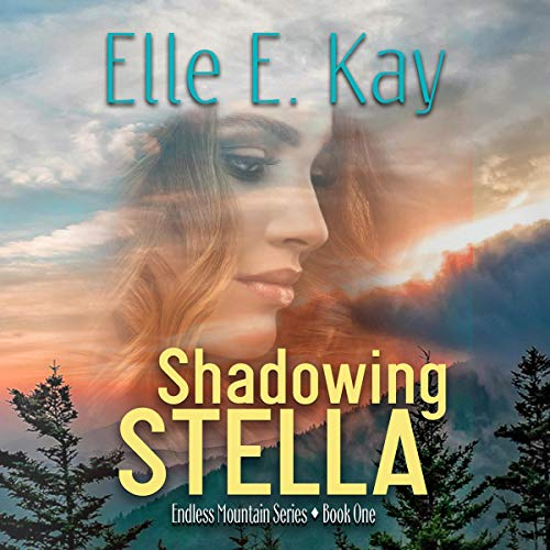 Shadowing Stella: A Christian Romantic Suspense Novel audiobook cover art