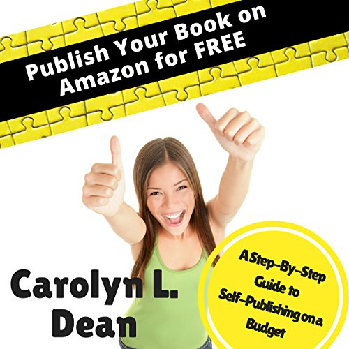 Publish Your Book on Amazon for Free audiobook cover art