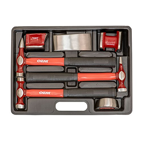 OEMTOOLS 25924 Body Tool Set, 7-Piece