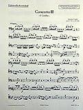 Concerto No. 3 d Major Op. 10/3 Rv 428/Pv 155: \