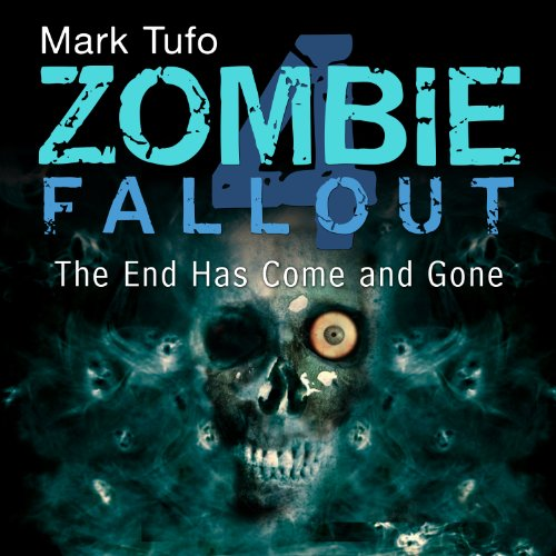 The End Has Come and Gone audiobook cover art