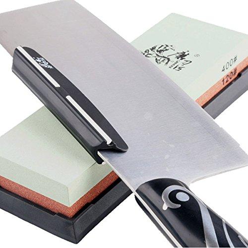 Bluelover Guida Angolo Per Affilare I Coltelli Per Whetstone Sharpening Stone Grinder Coltelli Da Cucina Accessori
