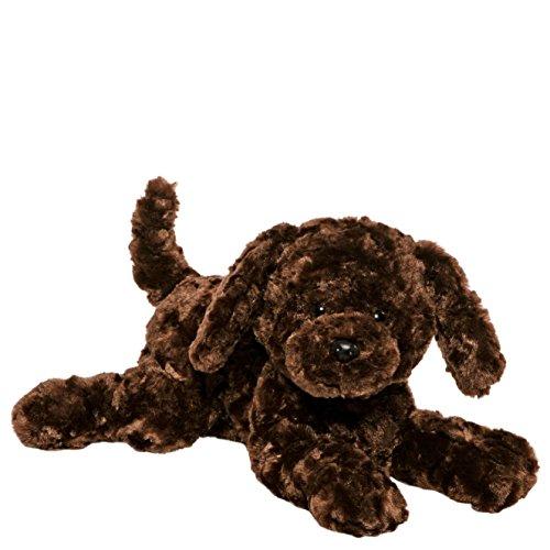 GUND Cocco Chocolate Lab Dog Stuffed Animal Plush, Brown 14 inches