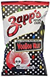 Zapps Kettle Chips VooDoo Heat 2 Oz Snack Size (Pack of 5)