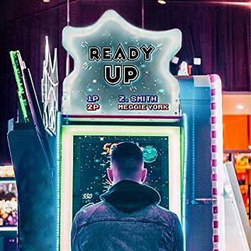 Ready Up (feat. Meggie York)