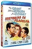 Historias de Filadelfia BD 1940 The Philadelphia Story [Blu-ray]