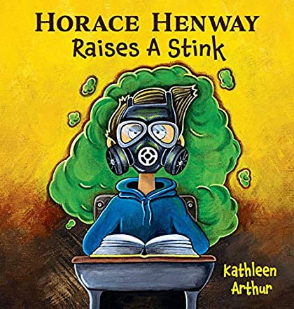 Horace Henway Raises A Stink