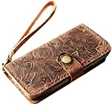 italian leather phone case
