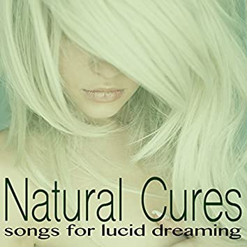 Natural Cures - Zen Music Garden Collection, Songs for Lucid Dreaming Sessions