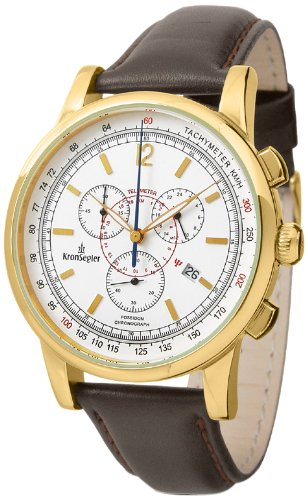 Reloj - Kronsegler - para Hombre - 7081