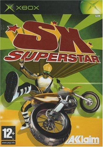 SX Superstar [Importación francesa]