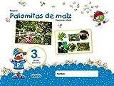 Proyecto Palomitas de maíz. Educación Infantil. 3 años.Tercer Trimestre
