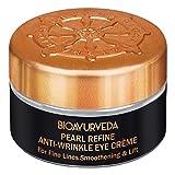 BIOAYURVEDA Pearl Refine Wrinkle Eye Cream - 0.7 Oz