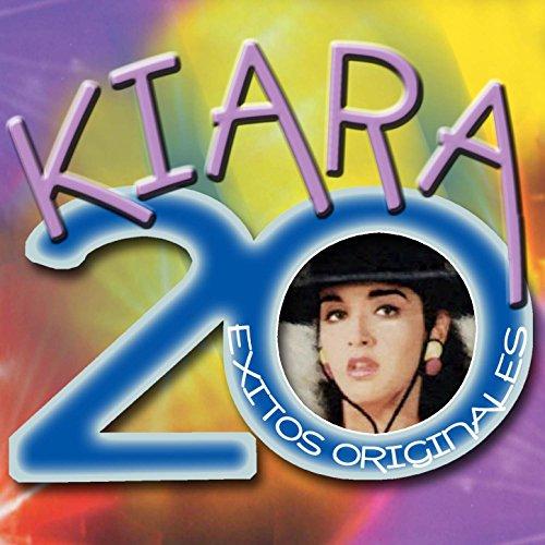 Kiara 20 Exitos Originales