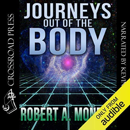 Couverture de Journeys Out of the Body