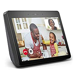 Echo Show (2nd Gen) - Smart display with Alexa