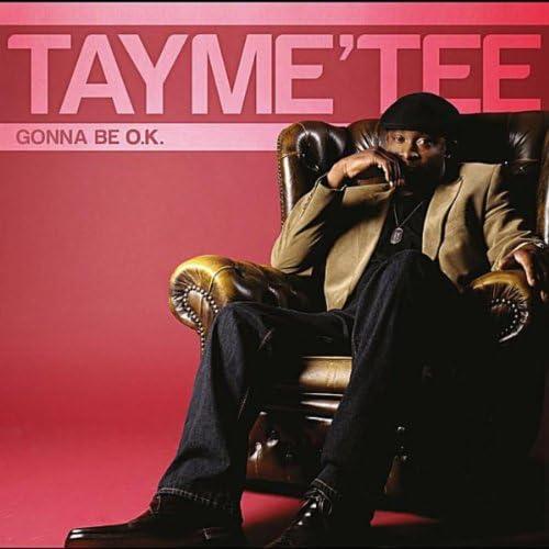 Tayme' Tee