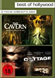 Best of Hollywood - 2 Movie Collector's Pack: Cavern / The Cottage [2 DVDs] - Doug Bradley