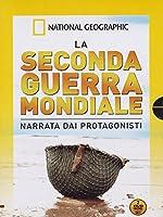 La Seconda Guerra Mondiale Narrata Dai Protagonisti (2 Dvd) [Italian Edition]