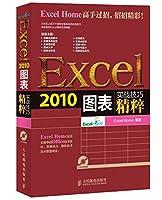 实战技巧精粹:Excel2010图表(含光盘)