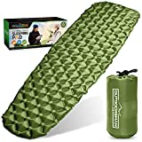Best Backpacking Sleeping Pads - Outdoorsman Lab - Backpacking Sleeping Pad - Ultralight Review