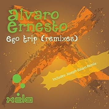 Ego Trip (Joseph Balam Remix)