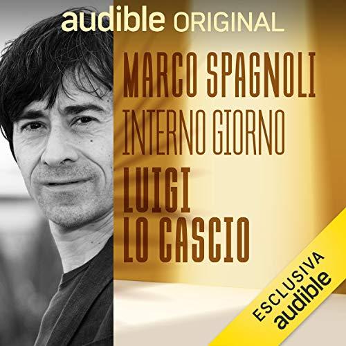 Luigi Lo Cascio - Il piacere della ricerca cover art