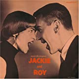 "Album cover: ""Storyville Presents Jackie and Roy"" 1955)"